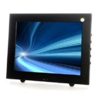 "DSM10.4LED-WGF 10.4"" Monitor in Metal Casing"